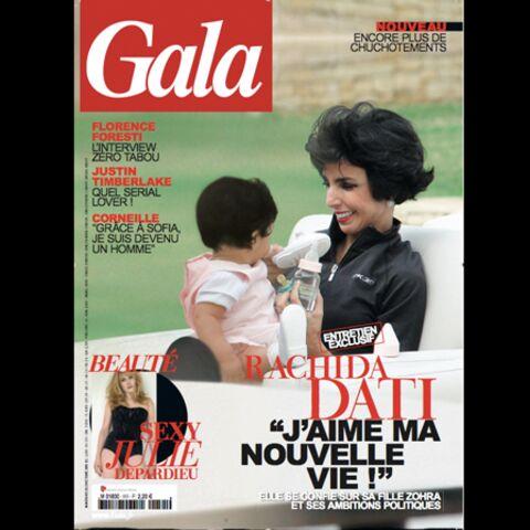 Gala n° 855  du 28 octobre au 4 novembre 2009
