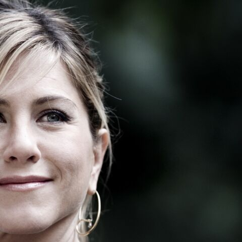 """Jennifer Aniston: """"Cette fascination pour Brad, Angelina et moi n'a rien de logique!"""""""