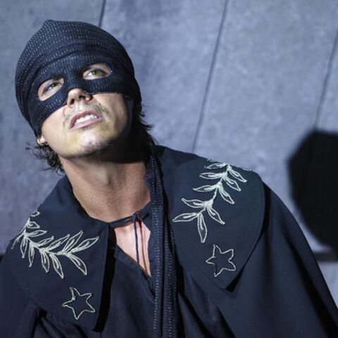 AUDIENCES- Sur TF1, Zorro = 5,6 millions