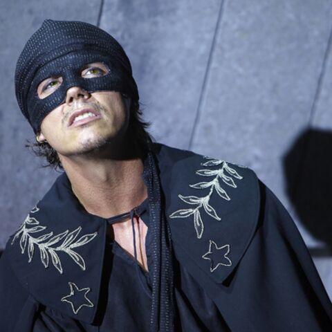 Zorro: coup de jeune pour le plus vieux des superhéros