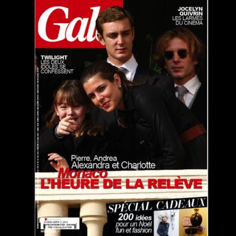Gala n°859 du 25 novembre au 1er décembre 2009