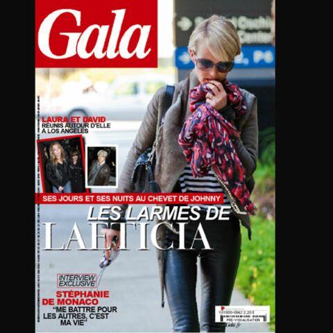 Gala n°862 du 16 au 23 décembre 2009