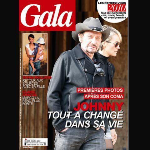 Gala n°865 du 6 au 13 janvier 2010