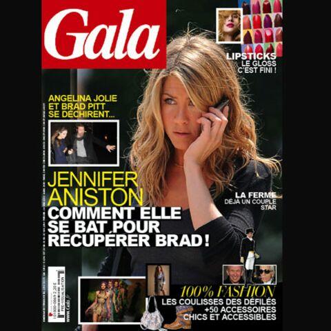 Gala n° 869 du 3 au 10 février 2010