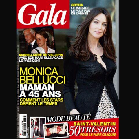 Gala n°870 du 10  au 17 févreir 2010