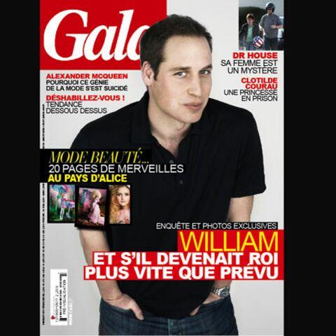 Gala n° 871 du 17 au 24 février 2010