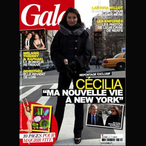Gala n°874 du 10 au 17 mars 2010