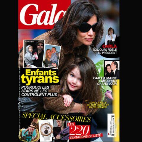 Gala n°875 du 17 au 23 mars 2010