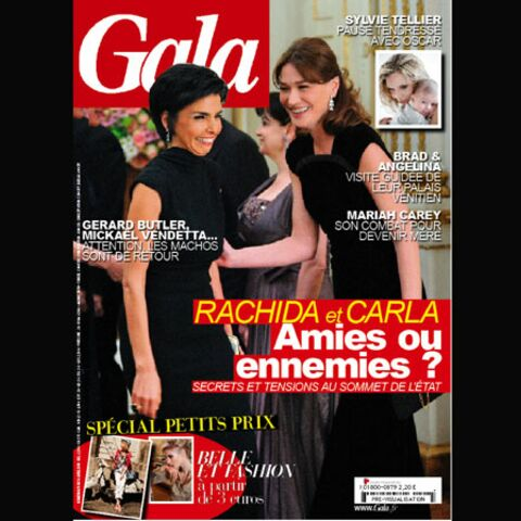 Gala n°879 du 14 au 21 avril 2010
