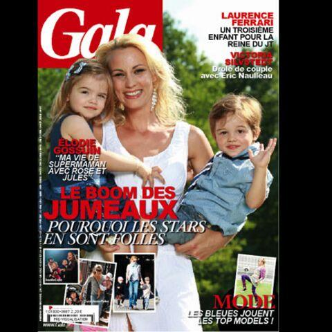 Gala n° 887 du 9 au 16 juin