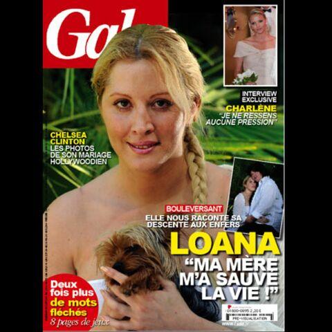 Gala n°895 du 3 au 10 août 2010
