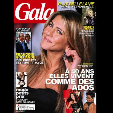 Gala n°905 du 13 au 20 octobre 2010