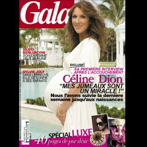Gala n°907 du 27 octobre au 3 novembre 2010