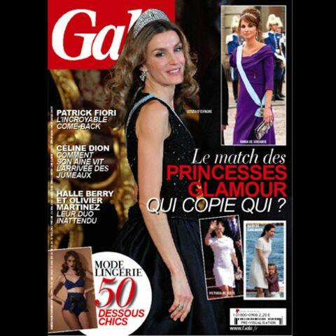 Gala n°908 du 3 au 10 novembre 2010