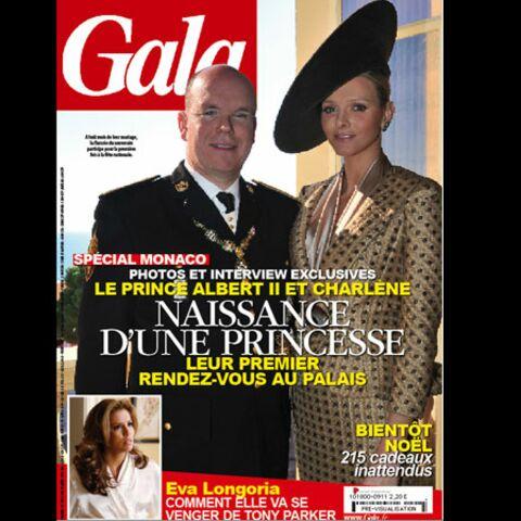 Gala Spécial Monaco du 24 novembre au 1er décembre