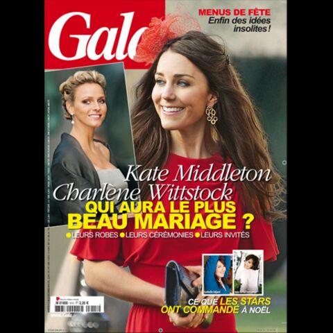 Gala n°915 du 22 au 29 décembre 2010