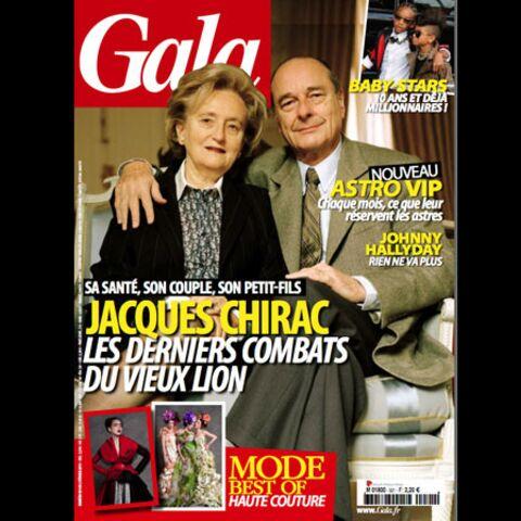 Gala n°921 du 2 au 9 février 2011