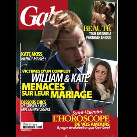 Gala n°922 du 9 au 16 février 2011