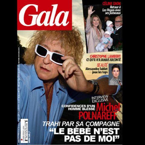 Gala n°924 du 23 février au 2 mars 2011