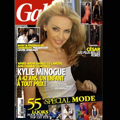Gala spécial mode du 2 au 9 mars 2011