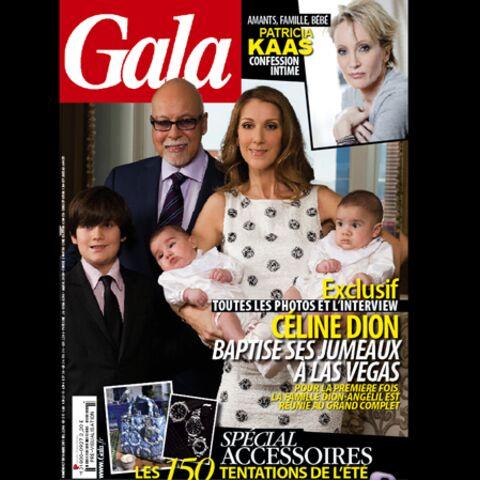 Gala n°927 du 16 au 23 mars 2011
