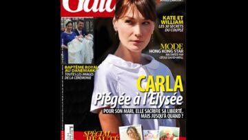 Gala n°932 du 20 avril au 27 avril 2011