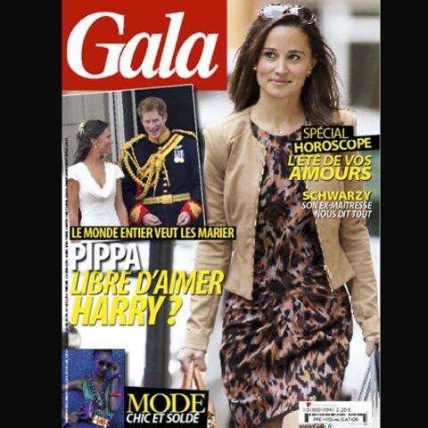 Gala n°941 du 22 au 29 juin 2011