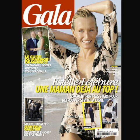 Gala n°942 du 29 juin au 6 juillet 2011