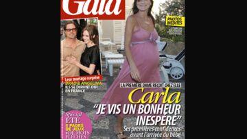 Gala n°945 du 20 au 27 juillet 2011