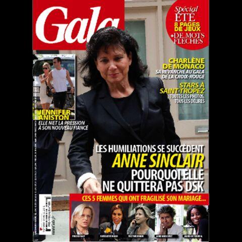Gala n° 948 du 10 au 17 août 2011
