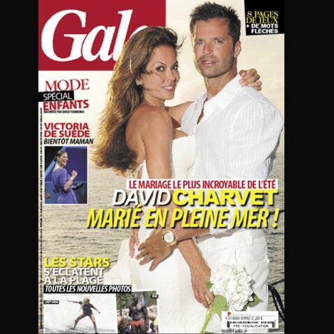 Gala n°950 du 24 août au 31 août 2011