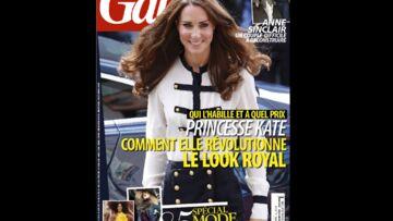 Gala Spécial Mode n° 951 du 31 août au 7 septembre 2011
