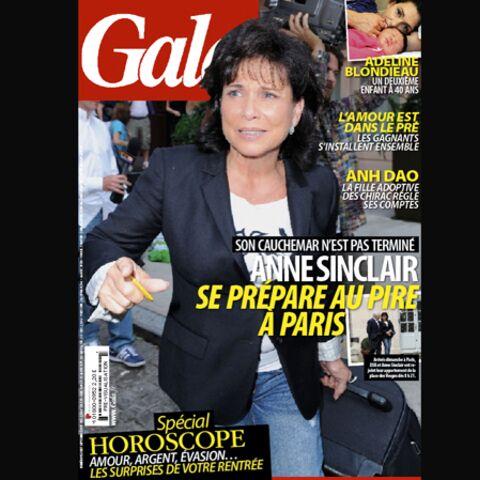 Gala n°952 du 7 au 14 septembre 2011