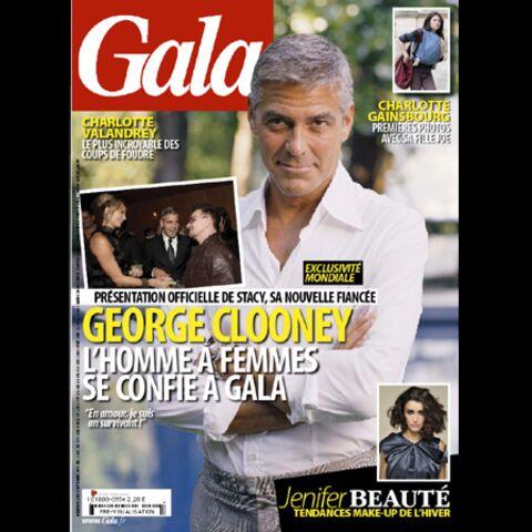 Gala n°954 du 21 au 28 septembre 2011