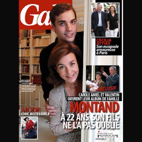 Gala n°956 du 5 au 12 octobre 2011