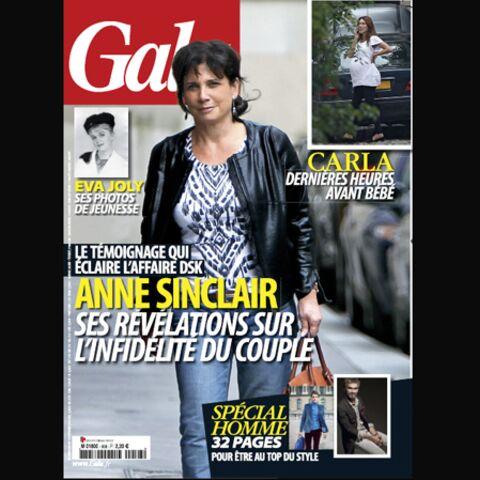 Gala n°958 du 19 au 26 octobre 2011