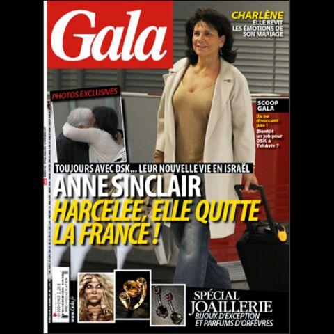 Gala n°963 du 23 au 30 novembre 2011