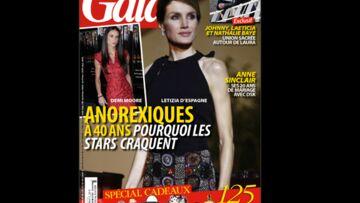 Gala n°964 du 30 novembre au 7 décembre 2011