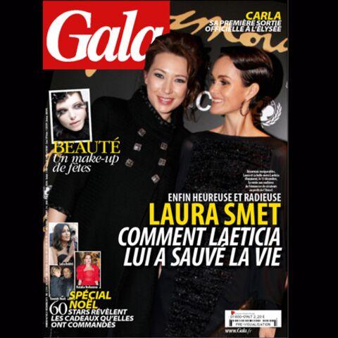 Gala n°967 du 21 au 28 décembre 2011