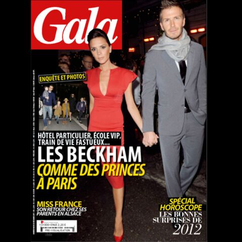 Gala n°968 du 28 décembre 2011 au 4 janvier 2012