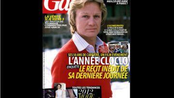 Gala n°969 du 4 au 11 janvier 2012