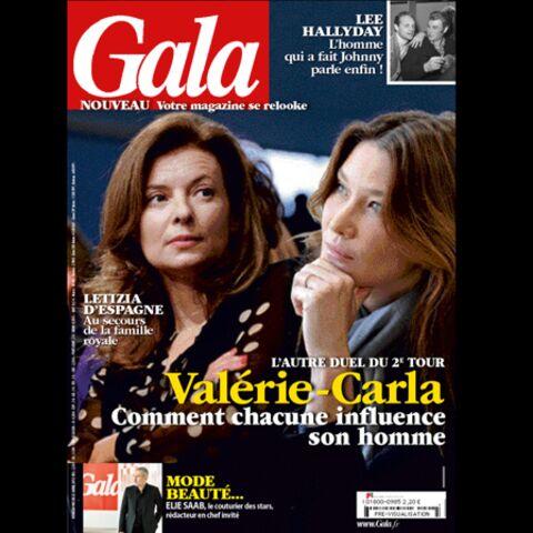 Gala n°985 du 25 avril au 2 mai