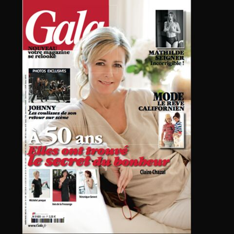 Gala n°986 du 2 au 9 mai 2012