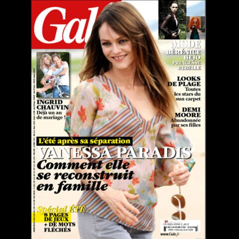 Gala n°998: du 25 juillet 1er aout 2012