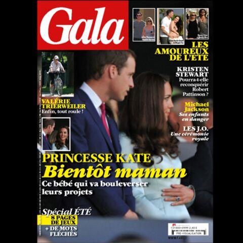 Gala n°999 du 1er au 8 août 2012