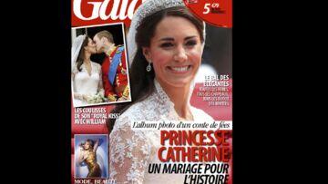 Gala n°934 du 4 au 11 mai 2011