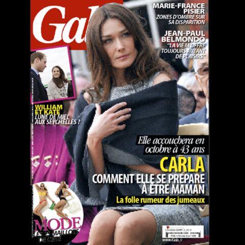 Gala n°935 du 11 au 18 mai 2011