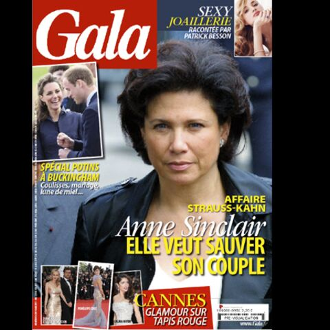 Gala n°936 du 18 au 24 mai 2011