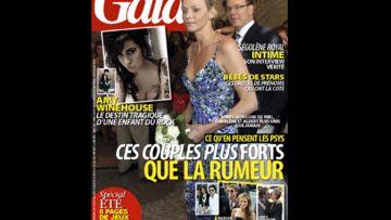 Gala n°946 du 27 juillet au 3 août 2011