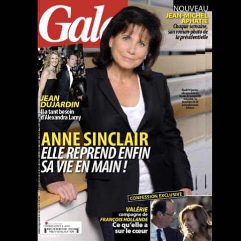 Gala n°972 du 25 janvier au 1er février 2012
